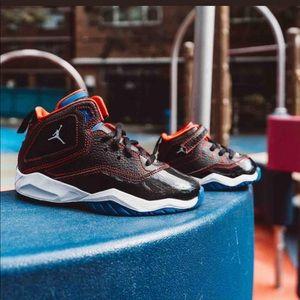 Jordan B'Loyal Toddler Basketball 🏀